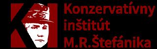 Konzervatívny inštitút M. R. Štefánika